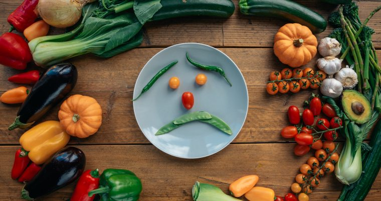 Is Your Food Slowly Poisoning You?